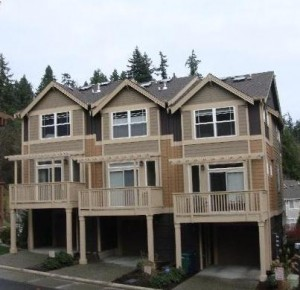 Residential Construction - Commercial