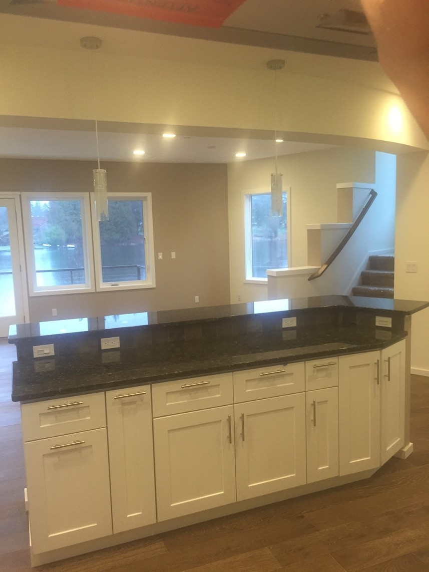 ARC Construction Of Washington LLC - Most cost effective kitchen cabinets